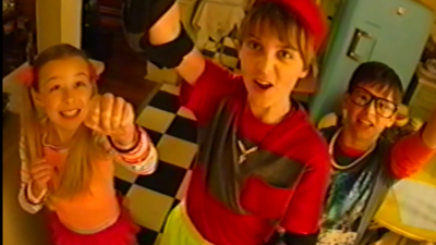 We Talked to the Guy Behind 'Every 90s TV Commercial Ever'