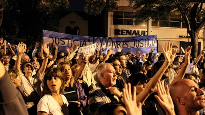 The Bizarre and Deadly Political Scandal Consuming Argentina