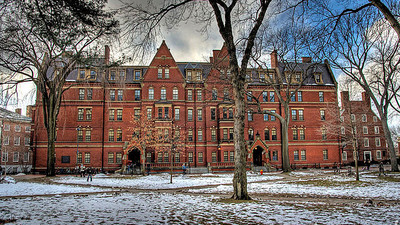 Was Harvard Right to Ban Professors from Hooking Up with Students?
