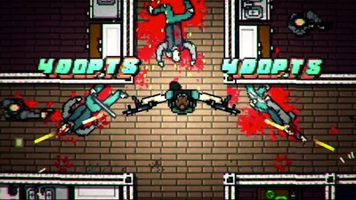 The Ultra-Violent 'Hotline Miami 2' Is Already Banned in Australia