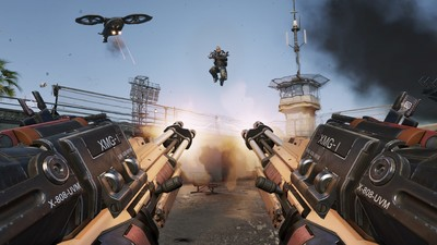 What Can 'Call of Duty' Do to Avoid Being Gaming's Own Coldplay?