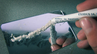 Does Cocaine Have Any Potential as an Antidepressant?