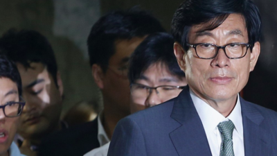 South Korean Spy Chief Jailed Over 2012 Election Smear Campaign
