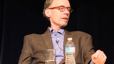 What David Carr Taught Us