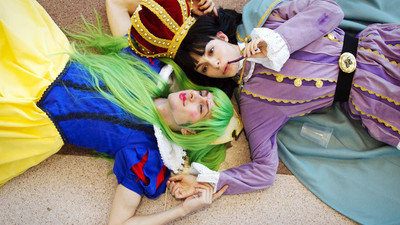 Cosplaying While Trans: Exploring the Intersection Between Cosplay and Gender Identity