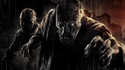 They're Spreading Dangerously, but Zombie Video Games Are Still Pretty Cool