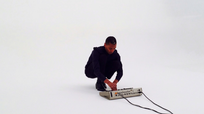 What Lies Beyond Tomorrow: In Conversation with Jeff Mills