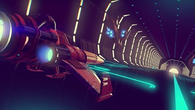'No Man's Sky' Sounds Amazing, Literally
