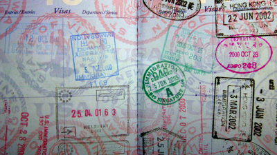 These Are the Most Restrictive Passports in the World