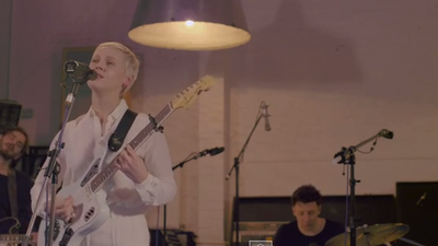 "Watch Laura Marling Go Electric in the Video For ""False Hope"""