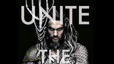 Dan Raspler Looks Back at Aquaman's Aesthetic History