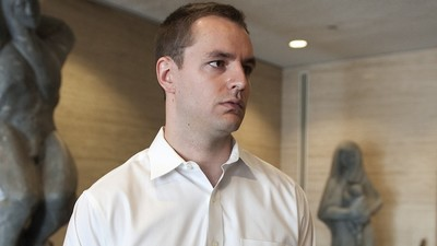 Walk Softly and Carry a Big Email List: Meet Robby Mook, Hillary Clinton's Secret Weapon