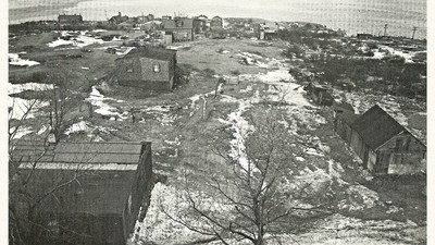 Africville Residents Want Compensation for the Homes Halifax Bulldozed Decades Ago