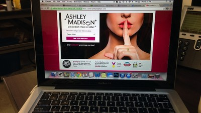 What I Learned Using Ashley Madison to Cheat on My Wife