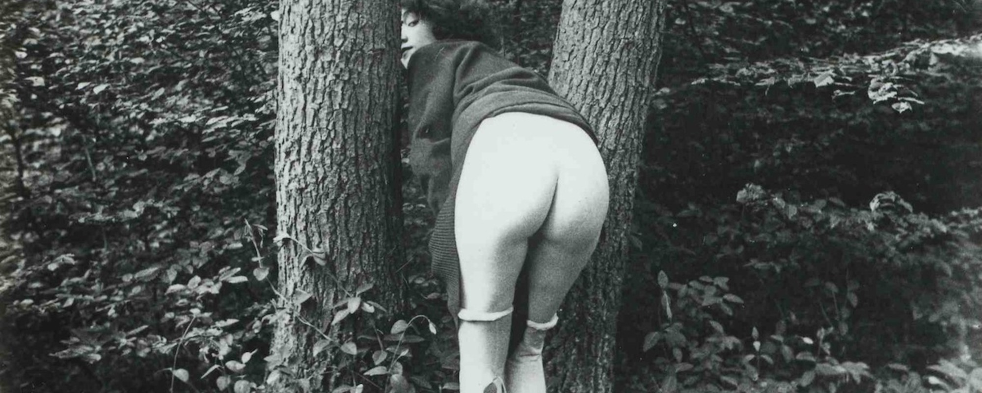 Charming Pornographic Photographs of French Prostitutes from the 1930s