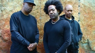 Phuture's DJ Pierre on Racism and Chicago