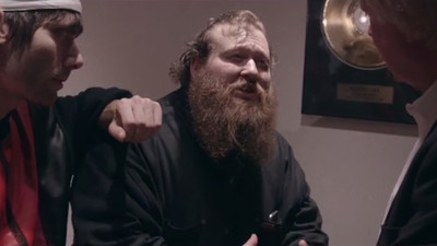 Watch the First Teaser for Action Bronson's 'Mr. Wonderful'