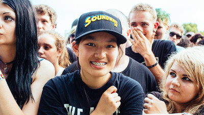 We Went to Soundwave To Find The Most Popular 'Slightly Christian' Band