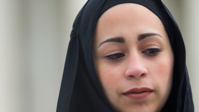 Abercrombie & Fitch Battles Latest Hijab Discrimination Case in Supreme Court