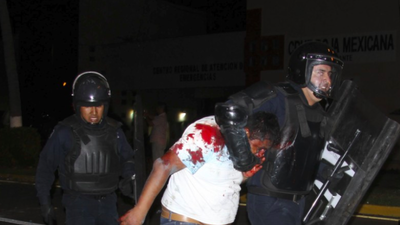 Fatal Protest in Acapulco Shows Tensions Remain High in Troubled Guerrero, Mexico