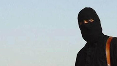 Islamic State's 'Jihadi John' Named as Mohammed Emwazi from West London