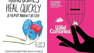 Indie Films 'Wild Canaries' and 'Young Bodies Heal Quickly' Explore the Different Sides of Violence