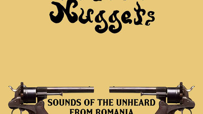 "Shaorma cu de toate de la Future Nuggets pe noua compilație ""Sounds of the Unheard from Romania Volume 2"""