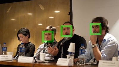 This New Face Detection Technology Could Redefine What it Means to Leave Your House