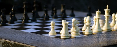 The Hidden Language of Chess Players