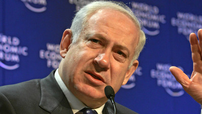Netanyahu to Congress: Iranian Nuclear Deal Will Start an 'Arms Race' in the Middle East
