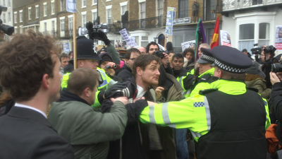 VIDEO: We Filmed at UKIP's Insane Party Conference