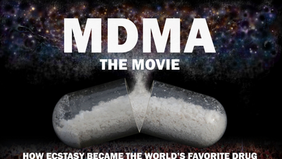 MDMA as Medicine? A New Film's Controversial Look at the Party Drug