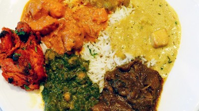 There's a Scientific Reason Why Indian Food Is So Delicious