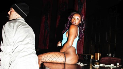 I Spent 20 Hours in a Strip Club