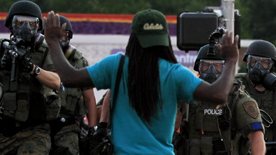 DOJ Expected to Clear Darren Wilson But Charge Ferguson Police With Racial Bias
