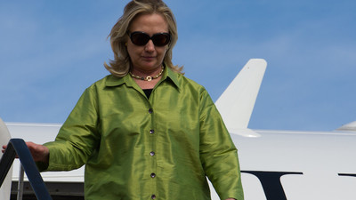 Hillary Clinton's Secret Email Stash Is Shady, but Was It Illegal?