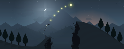 Powder Play: The Making of 'Alto's Adventure'