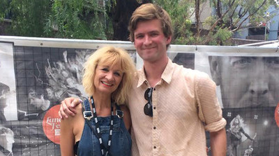Stream Mac Demarco's Laneway Set and Read a Chat with his Mum Agnes