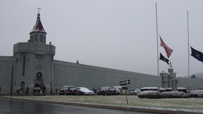 Abusive Attica Prison Guards Are Losing Their Jobs but Not Their Freedom