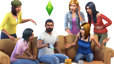 How 'The Sims' Turned Me into a Virtual Sociopath