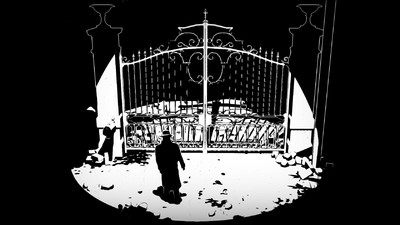 'White Night' Is Survival Horror for Noir Lovers