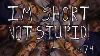 I'm Short, Not Stupid Presents: 'The Life and Death of Tommy Chaos and Stacey Danger'