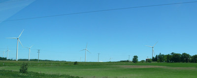 Ontario Families Who Lost to Wind Turbine Companies in Court May Owe $340,000, Which Blows