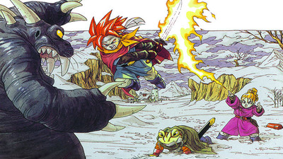 Out of Time: An Ode to 'Chrono Trigger'