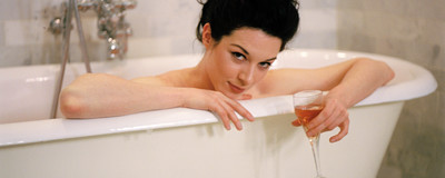 Stoya Takes a Bath and Talks About Her New Pay-Per-Scene Porn Site