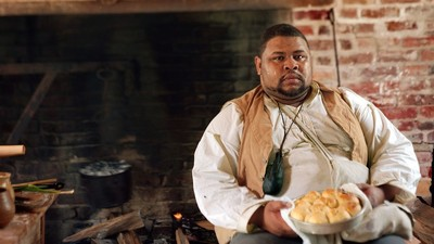 Talking 'Southern Discomfort': Foodcast with Michael Twitty