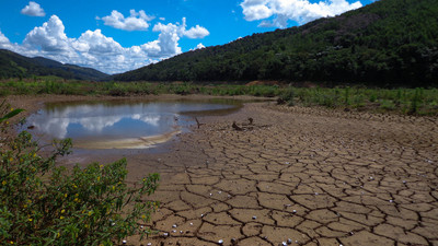 What Can Canadian Cities Learn From São Paulo's Water Crisis?