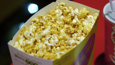 Why Sad Movies Make You Eat More Popcorn and Candy