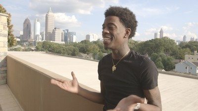 Rich Homie Quan Is Going in More than Ever