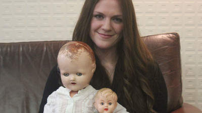 These People Spend Thousands of Dollars Buying 'Haunted Dolls' from eBay